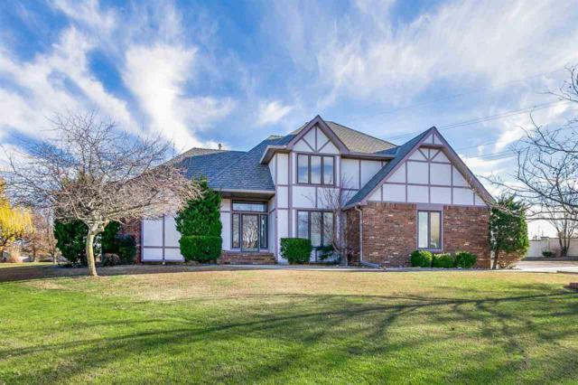 3210 Bolero Court, Winfield, KS 67156 (MLS #548113) :: Select Homes - Team Real Estate