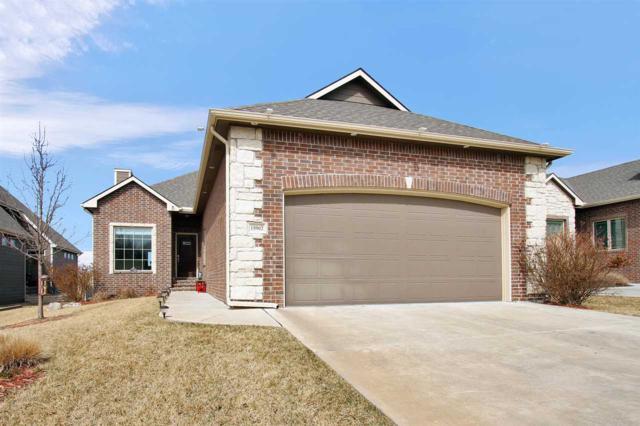 15902 E Majestic St, Wichita, KS 67230 (MLS #548114) :: On The Move