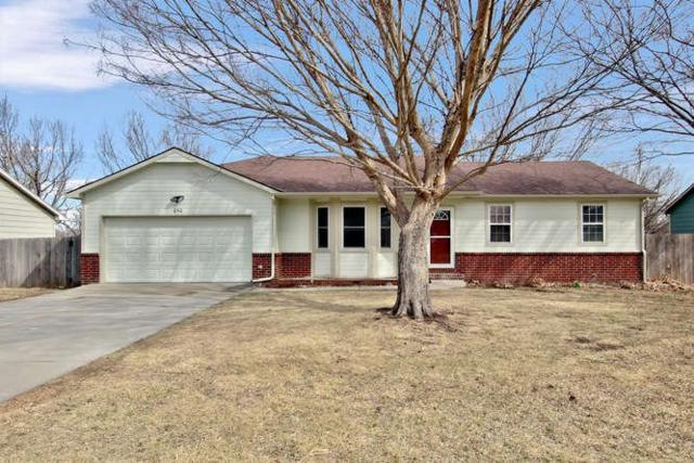 650 Dublin Dr, Andover, KS 67002 (MLS #548155) :: Select Homes - Team Real Estate
