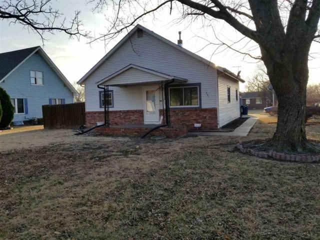 1201 Old Main St 1201A Old Main , Newton, KS 67114 (MLS #548170) :: Select Homes - Team Real Estate