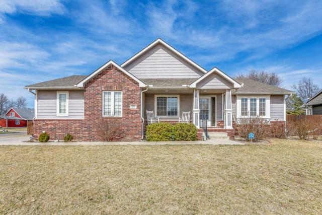1016 Mccaskey Dr, Rose Hill, KS 67133 (MLS #548174) :: Select Homes - Team Real Estate