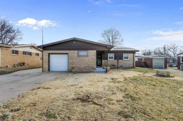 510 Riverdale Dr, Mulvane, KS 67110 (MLS #548182) :: Select Homes - Team Real Estate