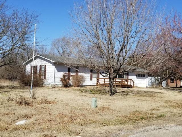 340 S Jackson St, Howard, KS 67349 (MLS #548201) :: On The Move