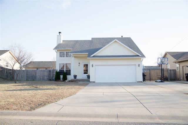 49 Arnold Dr, Augusta, KS 67010 (MLS #548206) :: Select Homes - Team Real Estate