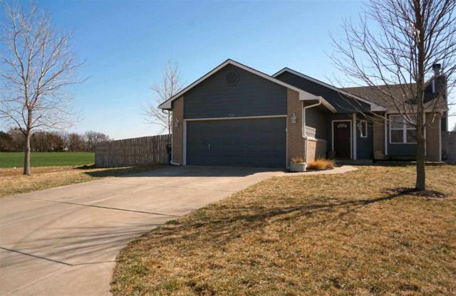 1239 E Red River Ct, Clearwater, KS 67206 (MLS #548222) :: Select Homes - Team Real Estate