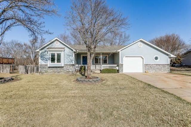 310 E Janet Ave, Clearwater, KS 67026 (MLS #548233) :: Select Homes - Team Real Estate
