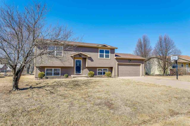 531 S Highland, Andover, KS 67002 (MLS #548253) :: Select Homes - Team Real Estate