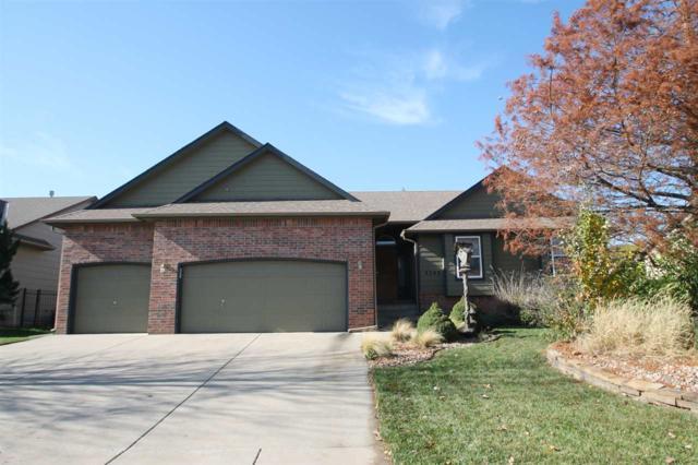 3209 N Pepper Ridge St., Wichita, KS 67205 (MLS #548263) :: Select Homes - Team Real Estate