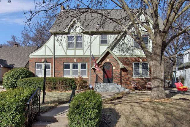 333 N Dellrose Avenue, Wichita, KS 67208 (MLS #548277) :: Wichita Real Estate Connection