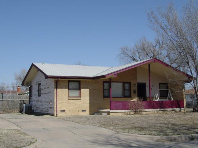 902 W Maxwell, Wichita, KS 67217 (MLS #548299) :: On The Move