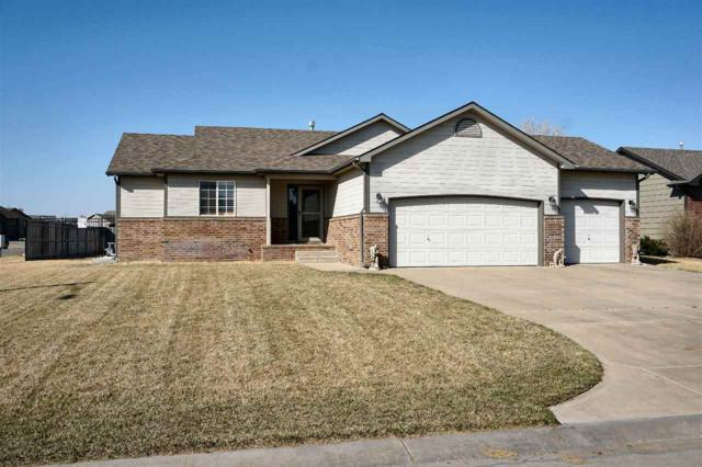 1200 E Ridgeview Ct, Clearwater, KS 67026 (MLS #548312) :: Select Homes - Team Real Estate