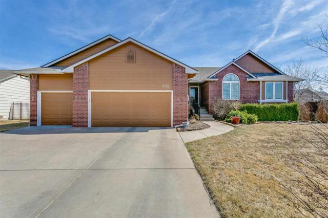 8122 E Old Mill Ct, Wichita, KS 67226 (MLS #548347) :: Better Homes and Gardens Real Estate Alliance