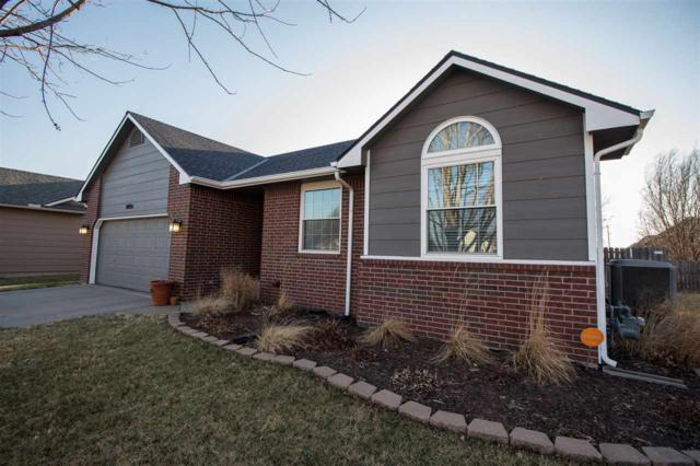 4924 E Willow Point Ct, Bel Aire, KS 67220 (MLS #548372) :: Select Homes - Team Real Estate