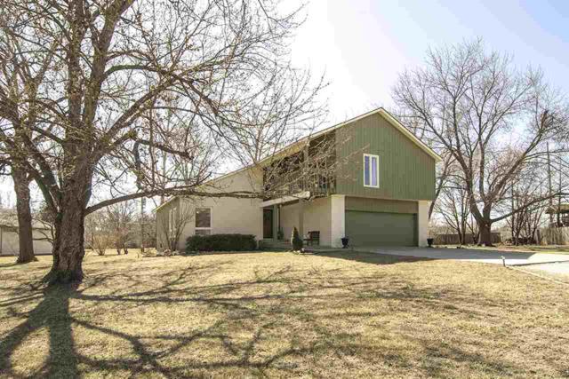 133 E Hamlin Rd, Andover, KS 67002 (MLS #548378) :: Select Homes - Team Real Estate