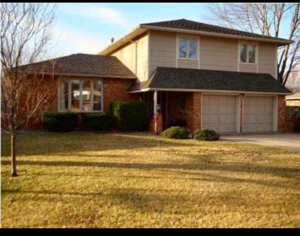 1508 N Amarado, Wichita, KS 67212 (MLS #548384) :: Select Homes - Team Real Estate