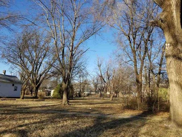 523 N Lincoln St, Belle Plaine, KS 67013 (MLS #548413) :: Better Homes and Gardens Real Estate Alliance