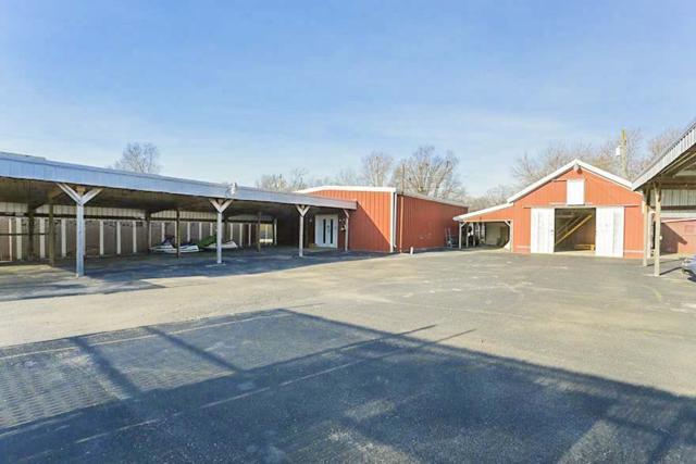 111 S Main St., Benton, KS 67017 (MLS #548429) :: Glaves Realty