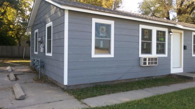 1145 W Orient Blvd, Wichita, KS 67213 (MLS #548430) :: Select Homes - Team Real Estate