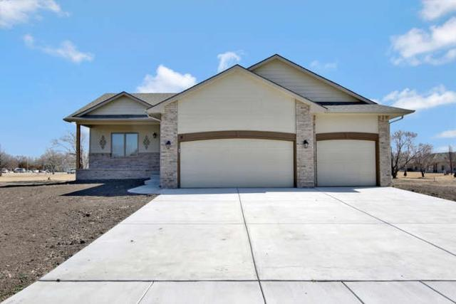 4 N Driftwood Ct, Valley Center, KS 67147 (MLS #548434) :: Glaves Realty