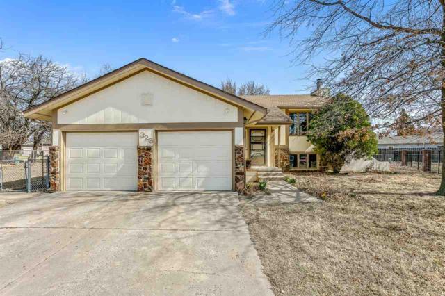 326 N Commanche Ct, Kechi, KS 67067 (MLS #548437) :: Select Homes - Team Real Estate