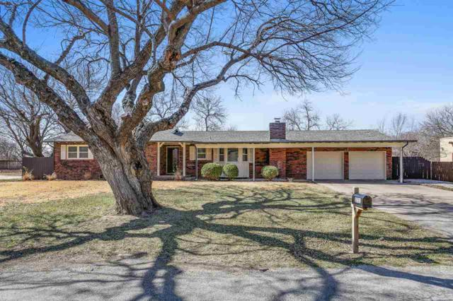 2231 N Mclean Blvd, Wichita, KS 67204 (MLS #548443) :: Select Homes - Team Real Estate