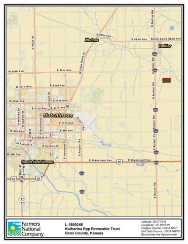 0000 N Victory, Buhler, KS 67522 (MLS #548445) :: Select Homes - Team Real Estate
