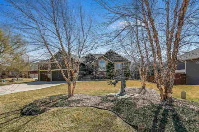 1515 W Haney South Ct, Andover, KS 67002 (MLS #548451) :: Select Homes - Team Real Estate