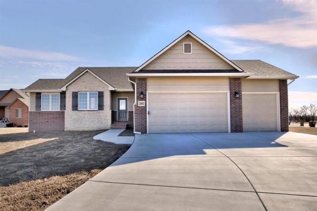 15603 E Hazel Nut Cir, Wichita, KS 67230 (MLS #548472) :: Select Homes - Team Real Estate