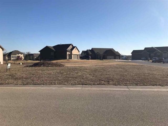 0 Hazel Nut Cir., Wichita, KS 67207 (MLS #548475) :: Better Homes and Gardens Real Estate Alliance