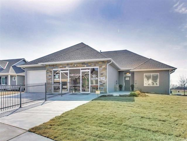 5938 E Wildfire, Bel Aire, KS 67220 (MLS #548476) :: Select Homes - Team Real Estate