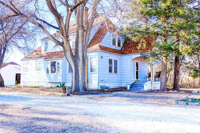 6725 N Interurban Dr, Valley Center, KS 67204 (MLS #548482) :: Better Homes and Gardens Real Estate Alliance