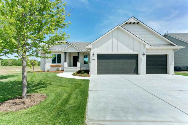 2968 N Gulf Breeze Ct., Wichita, KS 67205 (MLS #548526) :: Better Homes and Gardens Real Estate Alliance