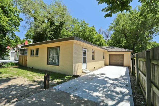 1946 S Hillside St, Wichita, KS 67211 (MLS #548529) :: Better Homes and Gardens Real Estate Alliance