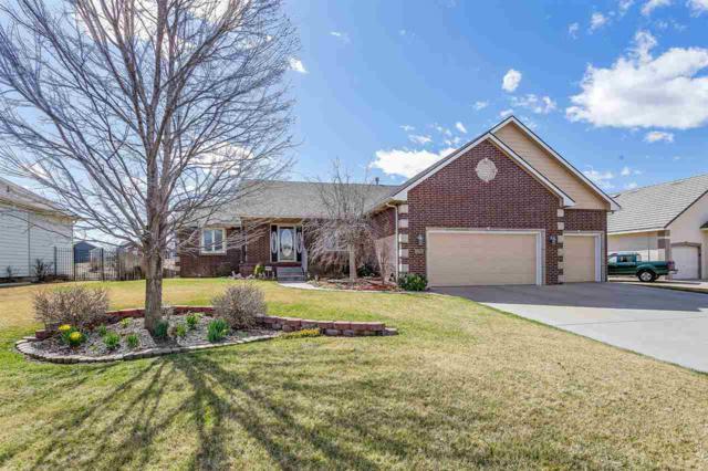 6603 W School Cir, Wichita, KS 67212 (MLS #548530) :: Select Homes - Team Real Estate