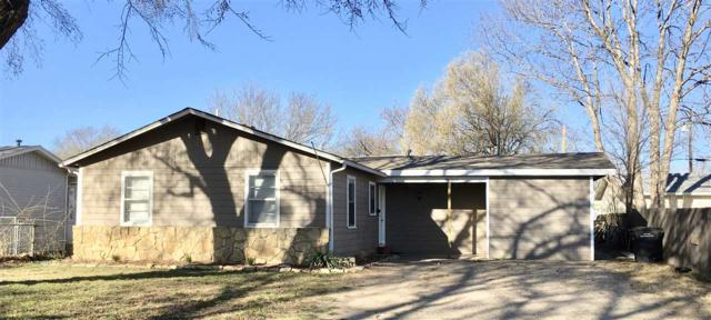 1015 N 10th, Arkansas City, KS 67005 (MLS #548531) :: Select Homes - Team Real Estate