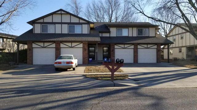 8707 W Thurman St 8623, 8713, 872, Wichita, KS 67212 (MLS #548540) :: Better Homes and Gardens Real Estate Alliance