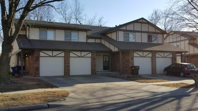 8723 W Thurman St 8623, 8707, 871, Wichita, KS 67212 (MLS #548543) :: Better Homes and Gardens Real Estate Alliance