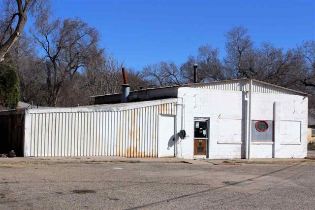 5770 S Midland Ave, Wichita, KS 67216 (MLS #548551) :: Select Homes - Team Real Estate