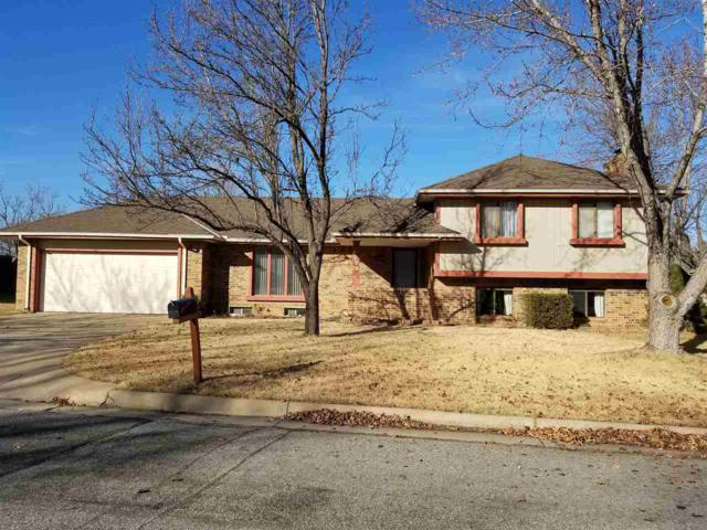 6720 W Loconia Cir, Wichita, KS 67209 (MLS #548563) :: On The Move