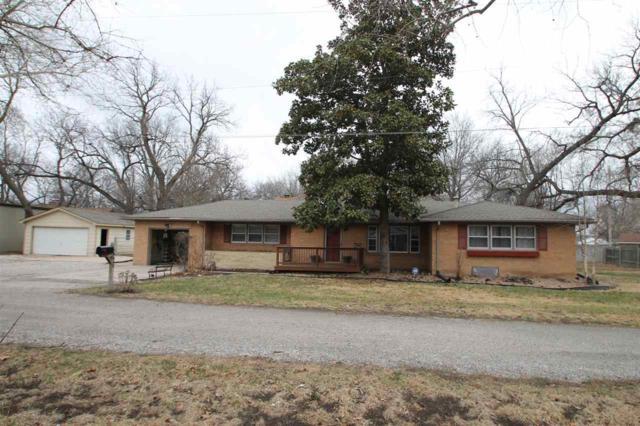 5407 N Sullivan Ave, Wichita, KS 67204 (MLS #548580) :: On The Move