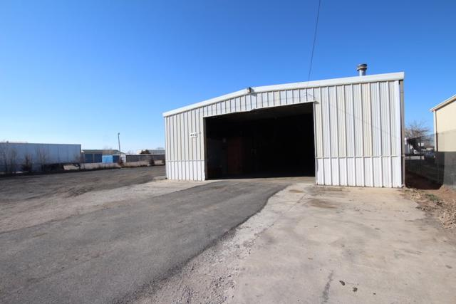 412 E Industrial Rd, Goddard, KS 67052 (MLS #548591) :: On The Move
