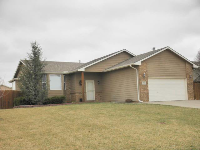 4307 Niblick Dr, Winfield, KS 67156 (MLS #548598) :: On The Move