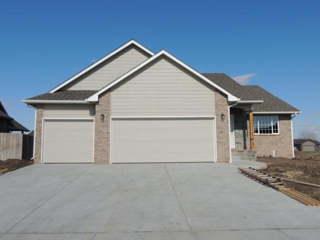 706 S Horseshoe Bend St, Maize, KS 67101 (MLS #548606) :: Wichita Real Estate Connection