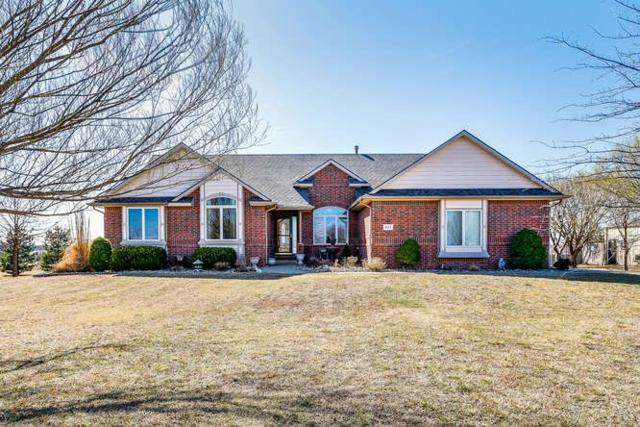 1013 N 343rd St W, Cheney, KS 67025 (MLS #548631) :: On The Move