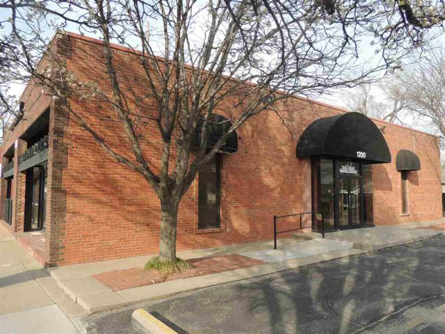 1200 S Broadway Ave, Wichita, KS 67211 (MLS #548663) :: Select Homes - Team Real Estate