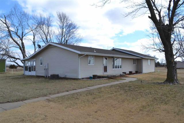 10410 N 151st W, Bentley, KS 67016 (MLS #548677) :: Wichita Real Estate Connection