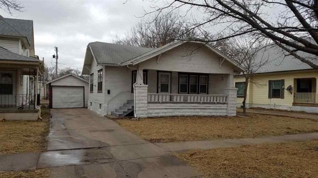 1549 S Wichita, Wichita, KS 67213 (MLS #548697) :: Select Homes - Team Real Estate