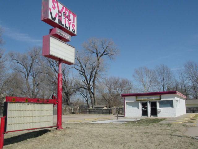 4628 S Seneca, Wichita, KS 67217 (MLS #548704) :: ClickOnHomes | Keller Williams Signature Partners