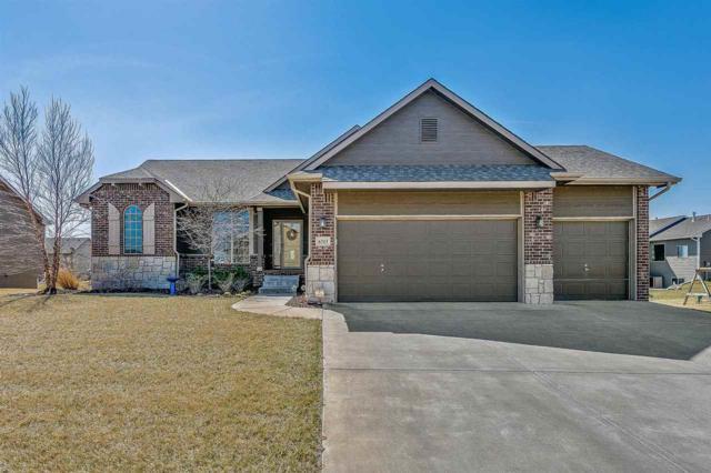 6313 W Kollmeyer St, Wichita, KS 67205 (MLS #548729) :: Better Homes and Gardens Real Estate Alliance