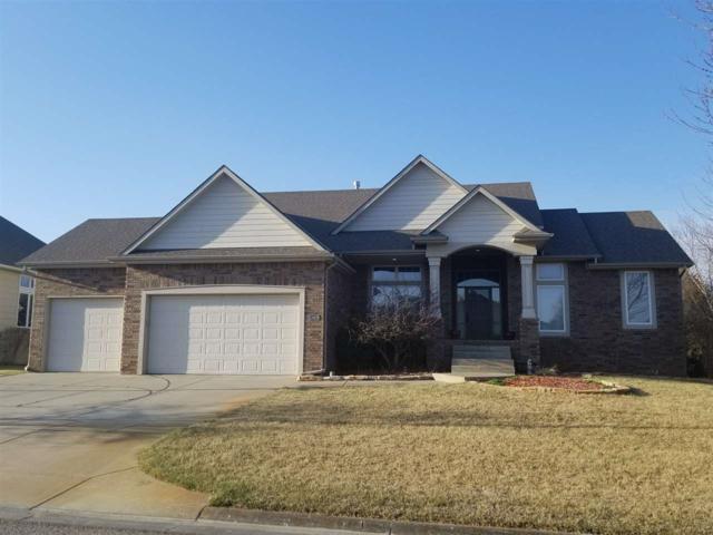 13408 E Tallowood Dr., Wichita, KS 67230 (MLS #548730) :: On The Move